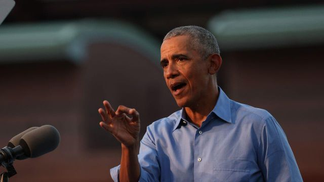 """Obama calls for """"meaningful action"""" on gun laws after Atlanta shootings"""