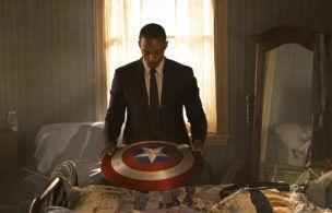 'The Falcon and the Winter Soldier': Sam & Bucky Can't Escape Their Pasts (RECAP)