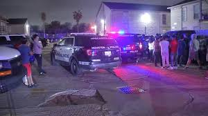 3 killed, 1 injured in mass shooting at SW Houston apartments