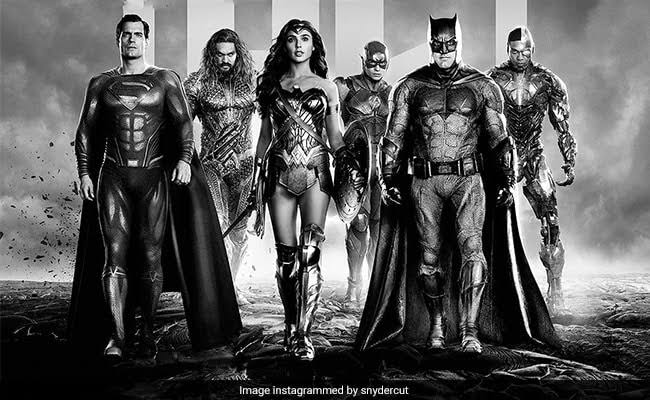 5 changes in the Snyder Cut that improved Justice League
