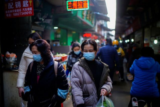 China reports biggest daily COVID-19 case jump in over two months