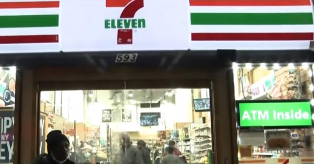 Asian 7-Eleven Employee Punched in Possible Hate Crime in NYC