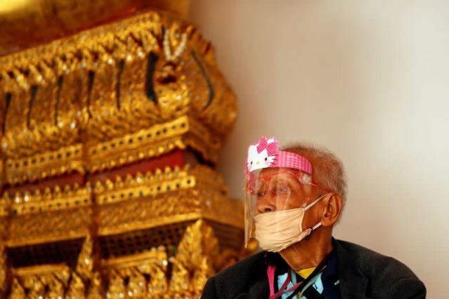 Thailand starts stricter COVID-19 shutdown, but experts say not enough