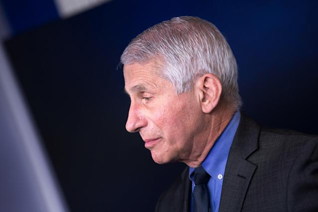 Republican anger with Fauci reaches new heights