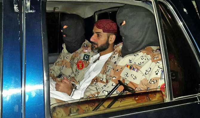 Is a 'confession' of Uzair Baloch and co is enough to bring him down?