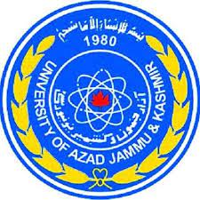 AJK University LLB 1st Year Annual Exams 2021 Schedule