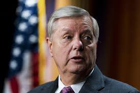 Lindsey Graham 1st vaccinated senator to test positive for COVID-19