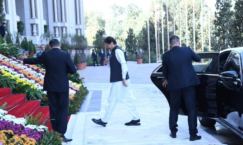 Taliban must fulfill promises made in Afghanistan, says PM at SCO summit